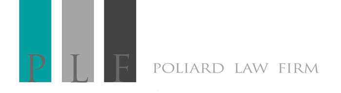 POLIAR LAW FIRM LOGO banner 4
