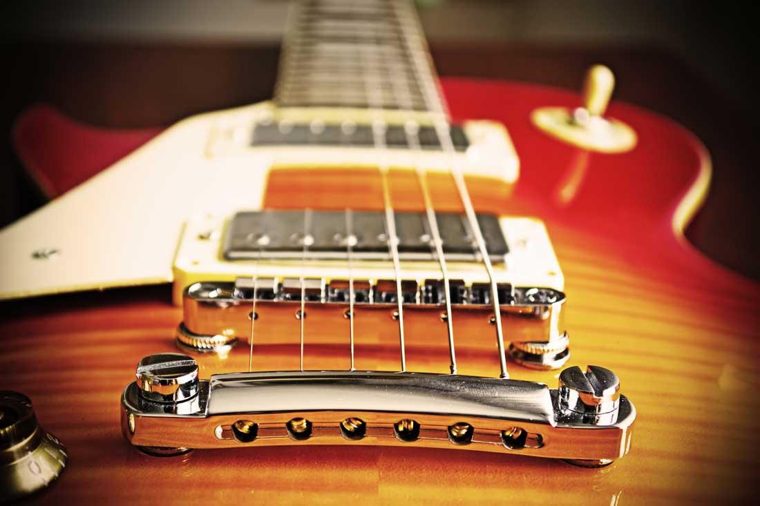guitar - Poliard law firm